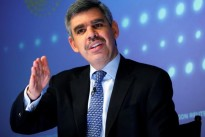 El-Erian says countries weakening currencies in fight for global growth