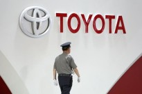 Toyota to stop Japan production for one week due to steel shortage