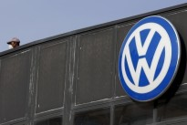 Volkswagen says is open to listing trucks business