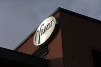 Pfizer, Abbott India shares fall as regulator bans codeine cough syrups