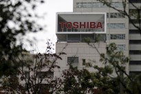 Toshiba board to discuss sale of medical equipment unit Wednesday