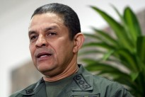 Venezuela military company to start services to PDVSA in weeks