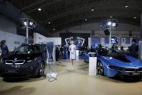 BMW expects China sales to rise by single digit percentage