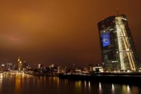 ECB seeks to mollify Germany after dispute over 'helicopter money'