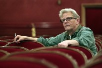 Greece picks own director to head arts festival after Belgian artist quits