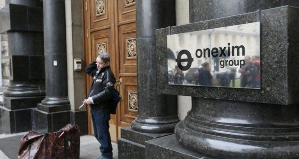 Russia's Onexim denies talks to sell media, power generating assets