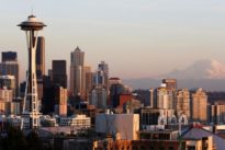 Seattle, cloudy with a chance of technology upgrades