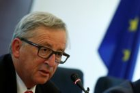 No deadline for start of Brexit talks: EU president Juncker