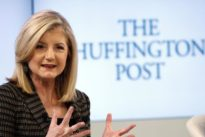 Arianna Huffington to leave Huffington Post to focus on start-up