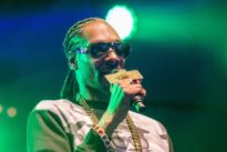 Dozens arrested for alcohol misuse at rappers' New York concert