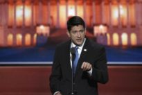 House Speaker Ryan: Khan family sacrifice should be honored