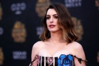 Rihanna, Anne Hathaway expected to join female 'Ocean's Eight'