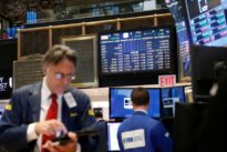 U.S. rate hike fears weigh on fund flows in latest week