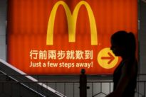Carlyle, TPG form separate teams to bid for McDonald's North Asia stores: sources