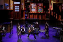 Andrew Lloyd Webber brings `School of Rock` to West End stage