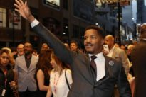 `Birth of a Nation` cast deflect rape controversy to spotlight film