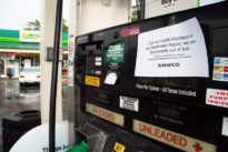 Gasoline prices spike as Colonial begins bypass around damaged line