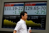 Asia stocks rally on steady Fed bet, oil bounces