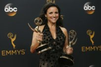 Cable kings HBO, FX upstage online competitors at TV`s Emmys