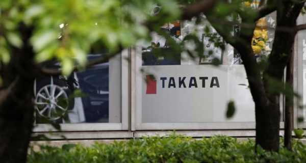 Takata`s search for a savior could drag into next year: sources