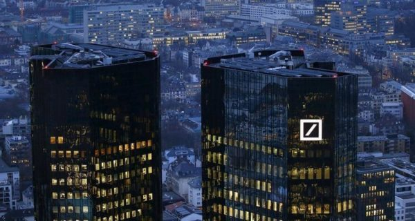 Deutsche Bank says to solve problems without help from Berlin