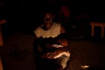 Hurricane Matthew fears grow in Haiti, some resist shelters