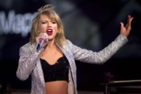 Taylor Swift tops Forbes` 2016 list of highest paid women in music
