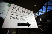 Fairfax Financial to buy Allied World for $4.9 billion in cash and stock