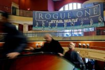 `Rogue One` crosses $400 million, `Sing` scores over new year`s