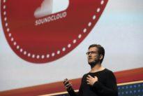 SoundCloud loses key executives amid fundraising drive