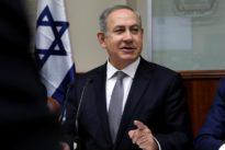 Israeli PM seeks `no gaps` with Trump ahead of White House talks