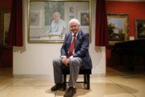 "Attenborough, 90, to present BBC ""Blue Planet"" sequel"