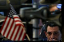 U.S. fund investors less skittish on international stocks