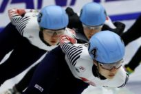 Korea`s gold medal hopes for Pyeongchang still on ice