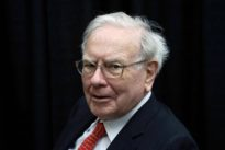 Warren Buffett rails against fee-hungry Wall Street managers