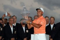 Golf: Fowler closes deal, wins Honda Classic by four strokes