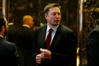 Tesla`s Musk offers to fix South Australia`s power crisis in 100 days