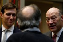 Trump economic adviser: Fed doing `good job,` respects independence