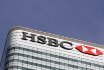 Shares of HSBC set to rise 1 percent after new chairman appointed