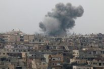Russia, Turkey, Iran to press ahead with Syria talks in Astana: Kazakhstan