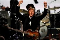 Paul McCartney should wait to get back Beatles songs, Sony/ATV says