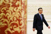 China supports globalization, free trade: Premier Li
