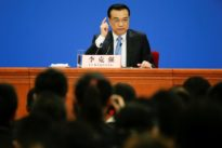 China eyeing HK-mainland debt market links this year: Premier Li