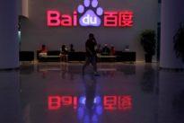 Baidu fires head of group-buying unit over kickbacks
