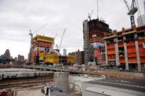 Hot U.S. real estate a potential red flag: Fed`s Rosengren
