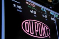 DuPont in asset deal with FMC, delays close of Dow merger