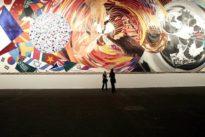 Pop art pioneer James Rosenquist dies at 83