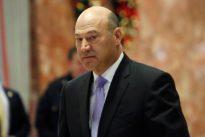 Gary Cohn supports splitting lending and investment banks: Bloomberg
