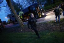 Germany probes possible Islamist links to Dortmund bus attack – media