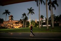 Improperly stored raw meat among violations found at Trump`s Mar-a-Lago
